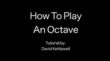 How-To-Play-An-Octave