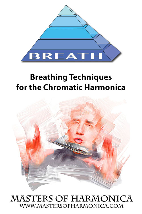 Breath-Techniques-Chromatic-Harmonica PAY Video Tutorials
