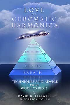 Love-of-Chromatic-Harmonica-Music-Book Love of Chromatic Harmonica